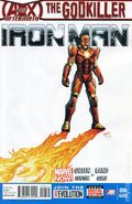 Iron Man (2012 5th Series) 6C