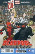 Deadpool (2012 3rd Series) 4C