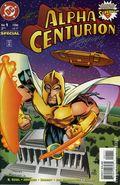 Alpha Centurion Special (1996) 1DFSIGNED