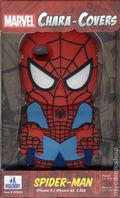 Marvel Chara-Covers iPhone 4/4S (2012 Huckleberry) ITEM#00601