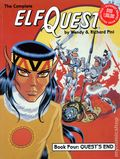 Complete Elfquest TPB (1988-1992 WaRP Graphics) 4-REP