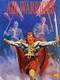 Air Warriors GN (1994 Fantaco) 2-1ST