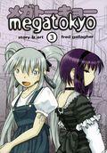 Megatokyo TPB (2004-2005 Dark Horse Edition) 3-REP