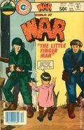 War (1975 Charlton) 24