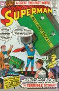 Superman (1939 1st Series) 182