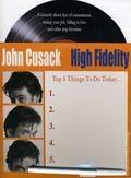High Fidelity Promotional Media Kit (2000) KIT-01