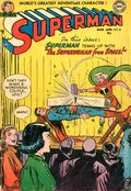 Superman (1939 1st Series) 81