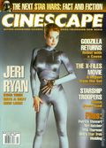 Cinescape (1994) Vol. 3 #10B