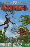 Deadpool (2012 3rd Series) 1E