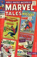 Marvel Tales (1964 Marvel) 7