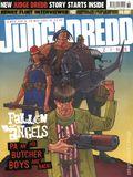 Judge Dredd Megazine (1990) 258