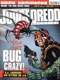 Judge Dredd Megazine (1990) 262