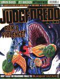 Judge Dredd Megazine (1990) 265