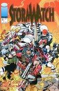Stormwatch (1993 1st Series) 1GOLD