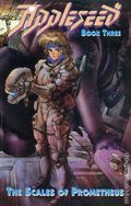 Appleseed TPB (1990-1993 Eclipse/Dark Horse) 1st Edition 3-1ST