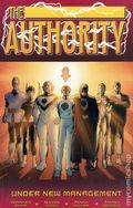 Authority Under New Management TPB (2000 DC/Wildstorm) 1-1ST