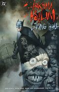 Arkham Asylum Living Hell TPB (2003 DC) 1-1ST