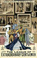League of Extraordinary Gentlemen TPB (2000-2004 America's Best Comics) 1-1ST
