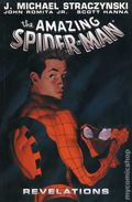 Amazing Spider-Man TPB (2001-2005 Marvel) By J. Michael Straczynski 2-1ST