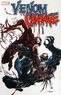 Venom vs. Carnage TPB (2004 Marvel) 1-REP