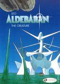 Aldebaran GN (2008-2013 Cinebook) 3-1ST