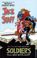 Jack Staff TPB (2003-2009 Image) 2-1ST
