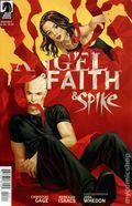 Angel and Faith (2011 Dark Horse) 20A