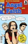 Angel and Faith (2011 Dark Horse) 20B