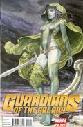 Guardians of the Galaxy (2013 3rd Series) 1D