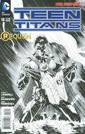 Teen Titans (2011 4th Series) 18B