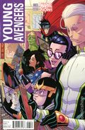 Young Avengers (2012 2nd Series) 3B