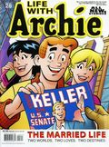 Life with Archie (2010) 28A