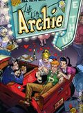 Life with Archie (2010) 28B