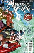 Justice League Dark (2011) 18