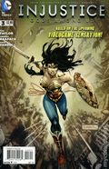 Injustice Gods Among Us (2012 DC) 3A