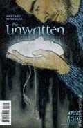 Unwritten (2009 DC/Vertigo) 47