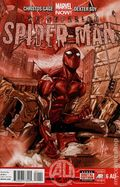Superior Spider-Man (2013 Marvel NOW) 6AU