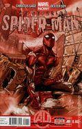 Superior Spider-Man (2012) 6AU