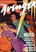 Avenger SC (2009 Double Novel) 9-1ST