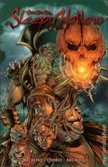 Grimm Fairy Tales Presents Sleepy Hollow TPB (2013 Zenescope) 1-1ST