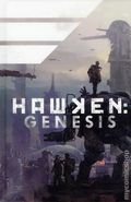 Hawken Genesis HC (2013 Arcana) 1-1ST