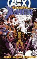 Wolverine and the X-Men TPB (2012-2014 Marvel) By Jason Aaron 3-1ST