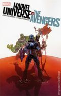 Marvel Universe vs. The Avengers TPB (2012 Marvel) 1-1ST