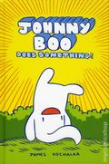 Johnny Boo Does Something HC (2013) 1-1ST