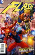 Flash (2011 4th Series) 18A