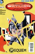 Batman Incorporated (2012 2nd Series DC) 9B