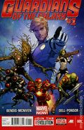 Guardians of the Galaxy (2013 3rd Series) 1A