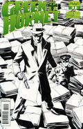 Green Hornet (2013 Dynamite Entertainment) 2nd Series 1C