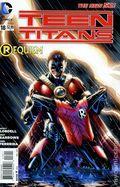 Teen Titans (2011 4th Series) 18A