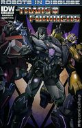 Transformers (2012 IDW) Robots In Disguise 15B